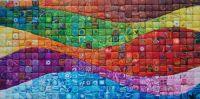Plasticine Blocks