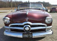 1950 Ford Sunliner