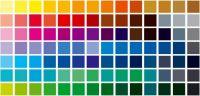 color squares