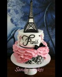 Pictures227~Cool cakes