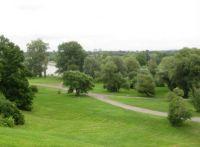 Arboretum in Ottawa