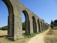 Aquaduct Portugal