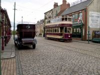 beamish-12-05-10 16 tram & Armstrong Whitworth Car 01