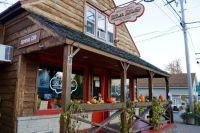 Egg Harbor, WI cafe