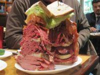 Big Deli Sandwich