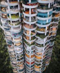 Building in Guizhou, China