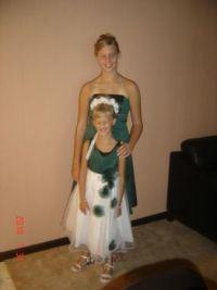 008Meagan and Caitlin