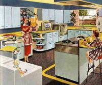 All-In-One Kitchen