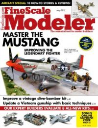FineScaleModeler May 2015