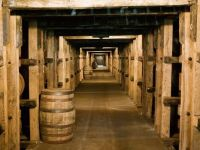 The number of bourbon barrels in Kentucky outnumbers the state's population by more than two million.