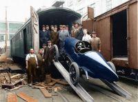 1917 - Hudson Super-Six racing special