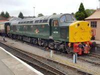 40106, Kidderminster Severn Valley Railway