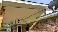 back porch finished trim 7-12-21