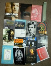 Rimbaud books