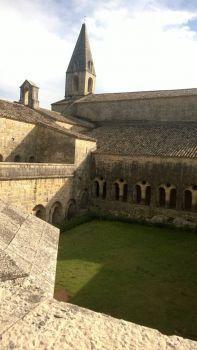 Abbaye du Thoronet_France_Var 2