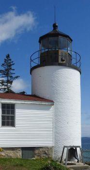 Bass Harbor Head Light, for Ardy.