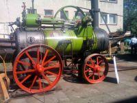 Muzeum strojů Žamberk
