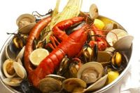 New England Seafood Boil