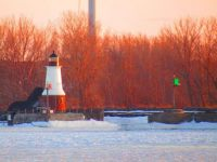 South Buffalo Lighthouse