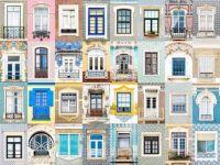 Doors - Art Deco