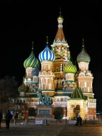 St. Basil Cathedral 06