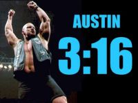 Austin March 16th
