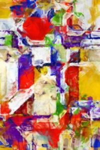 Impressionistic Destijl by Patrick Hoesly