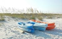CANOES - DESTIN FL AUG 2012