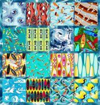 Surfs Up Collage Challenge