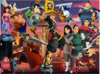Kingdom-Hearts-2-characthers