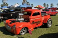 Willys Pickup?