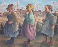 Children by Neset Günal