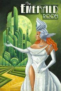 Vintage poster 20