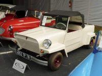 1965 King Midget Series III Roadster