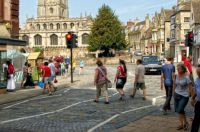 St John's Street, Stamford - 13th July 2013