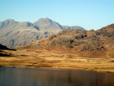 Around Langdale (1)