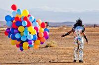 Burning Man Magic