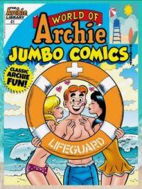 World of Archie Comics Digest #41 Summer Fun
