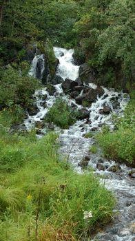 Fumee Falls
