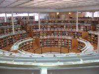 Madrid: Biblioteca María Moliner