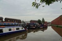 A cruise along the Trent and Mersey Canal, Hardings Wood Junction to Derwent Mouth (102)