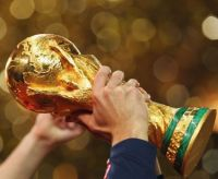 THE WORLD CUP 2018 - COMING SOON !!
