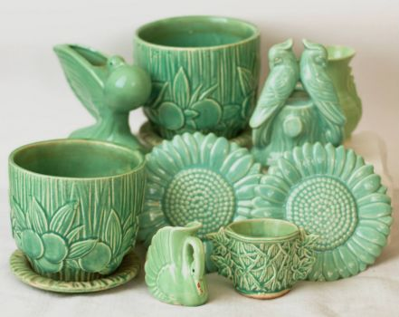 Vintage American Pottery