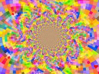 A Pretty Kaleidoscope - Small