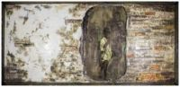 Through the Looking Glass, Exhibit 2 ~ Harmonia Rosales & Aldis Hodge
