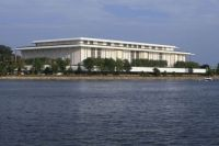 John F Kennedy Center, Washington DC