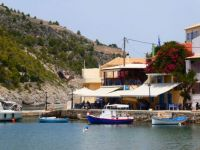 Assos - Greece