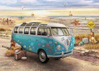 The Love & Hope VW Bus