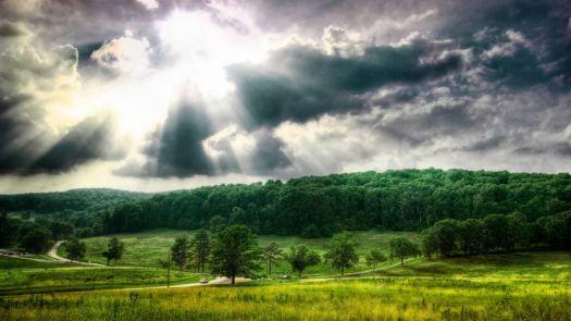 El cielo