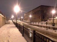 Champaign Warehouse District